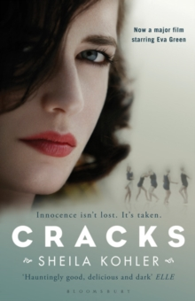 Cracks, Paperback Book