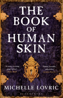 The Book of Human Skin, Paperback Book