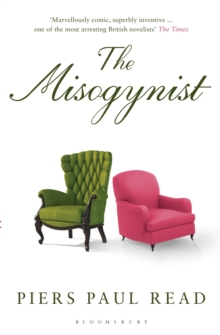 The Misogynist, Paperback / softback Book