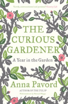 The Curious Gardener, Paperback Book