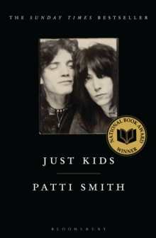 Just Kids, EPUB eBook