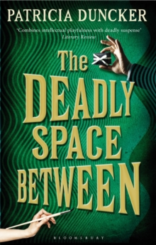 The Deadly Space Between : Reissued, Paperback Book