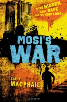Mosi's War, Paperback Book