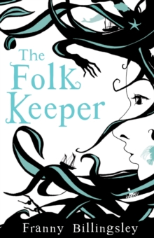 The Folk Keeper, Paperback Book