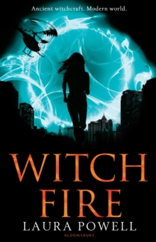 Witch Fire, Paperback Book