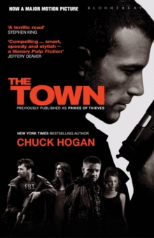 The Town : Prince of Thieves, Paperback Book