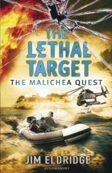 The Lethal Target : The Malichea Quest, Paperback Book