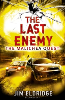 The Last Enemy : The Malichea Quest, Paperback Book