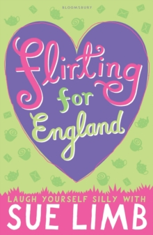 Flirting for England, Paperback / softback Book