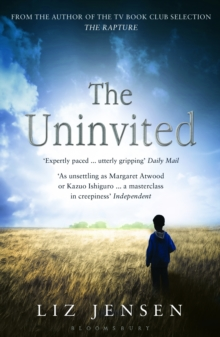 The Uninvited, Paperback Book