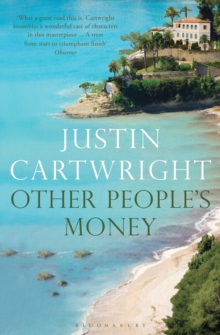Other People's Money, Paperback Book