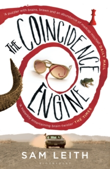 The Coincidence Engine, Paperback Book