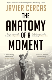 The Anatomy of a Moment, Paperback / softback Book