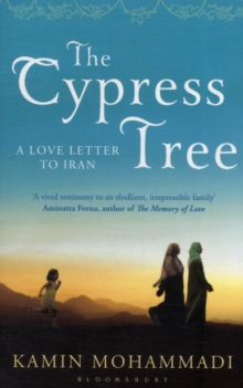 The Cypress Tree, Paperback / softback Book