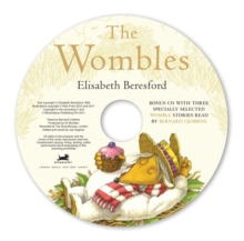 The Wombles, CD-Audio Book