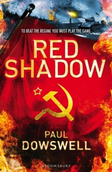 Red Shadow, Paperback / softback Book