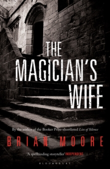 The Magician's Wife : Reissued, Paperback / softback Book