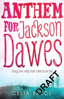 Anthem for Jackson Dawes, Paperback Book