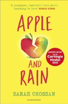 Apple and Rain, Paperback Book
