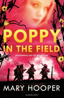 Poppy in the Field, Paperback / softback Book