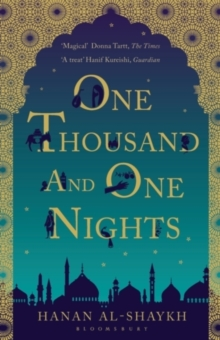 One Thousand and One Nights, Paperback / softback Book