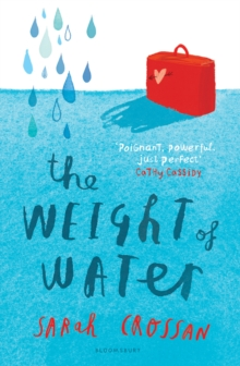 The Weight of Water, Paperback Book