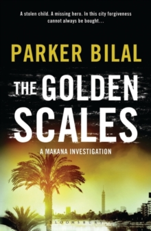 The Golden Scales : A Makana Investigation, Paperback Book