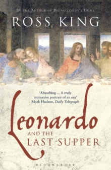 Leonardo and the Last Supper, Paperback Book