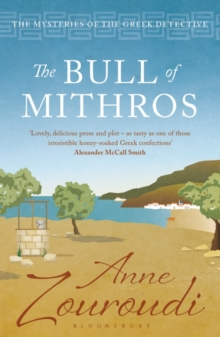 The Bull of Mithros, Paperback Book