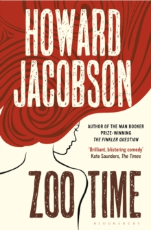 Zoo Time, Paperback / softback Book
