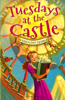 Tuesdays at the Castle, Paperback Book