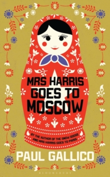 Mrs Harris Goes to Moscow, Paperback Book