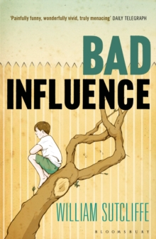 Bad Influence, Paperback Book