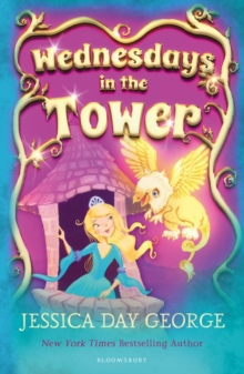 Wednesdays in the Tower, Paperback / softback Book