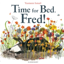 Time for Bed, Fred!, Paperback / softback Book