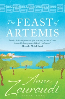 The Feast of Artemis, Paperback Book