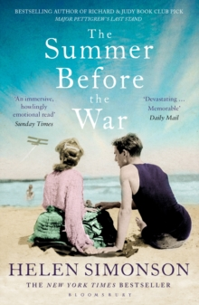 The Summer Before the War, EPUB eBook