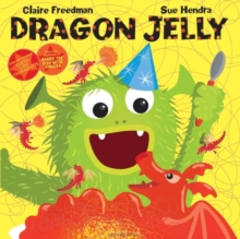 Dragon Jelly, Paperback Book