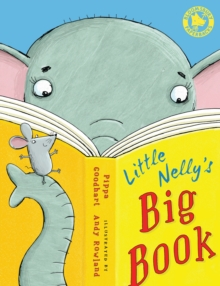 Little Nelly's Big Book, EPUB eBook
