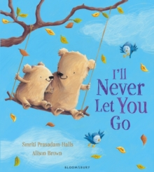 I'll Never Let You Go, Paperback / softback Book