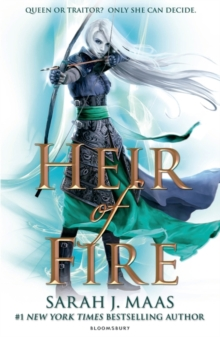Heir of Fire, Paperback / softback Book