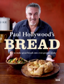 Paul Hollywood's Bread, Hardback Book