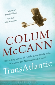 TransAtlantic, Paperback / softback Book