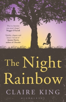 The Night Rainbow, Paperback Book