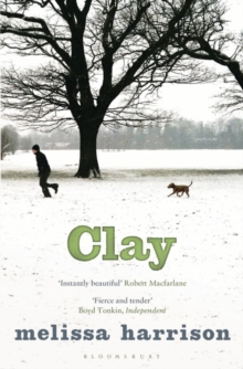 Clay, Paperback Book
