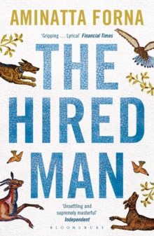 The Hired Man, Paperback Book