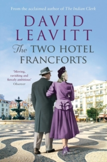 The Two Hotel Francforts, Paperback Book