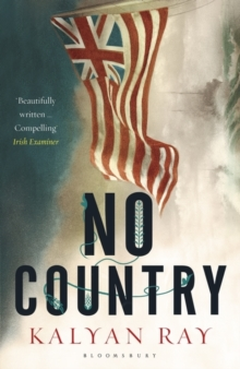 No Country, Paperback / softback Book