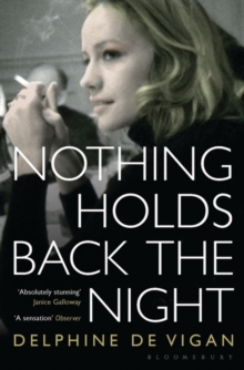 Nothing Holds Back the Night, Paperback / softback Book