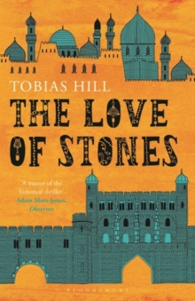 The Love of Stones, Paperback Book